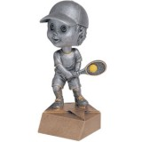 Bobblehead - Tennis, Male