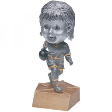 Bobblehead - Bowling, Female