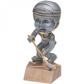 Bobblehead - Hockey, Male