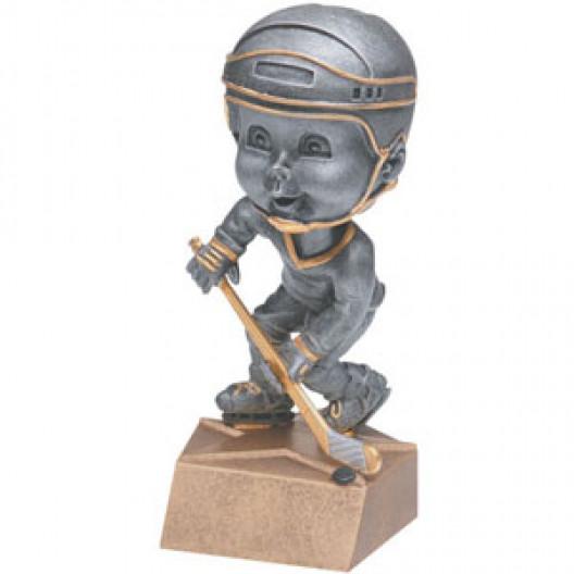 Bobblehead - Hockey, Male