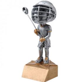 Bobblehead - Lacrosse, Male