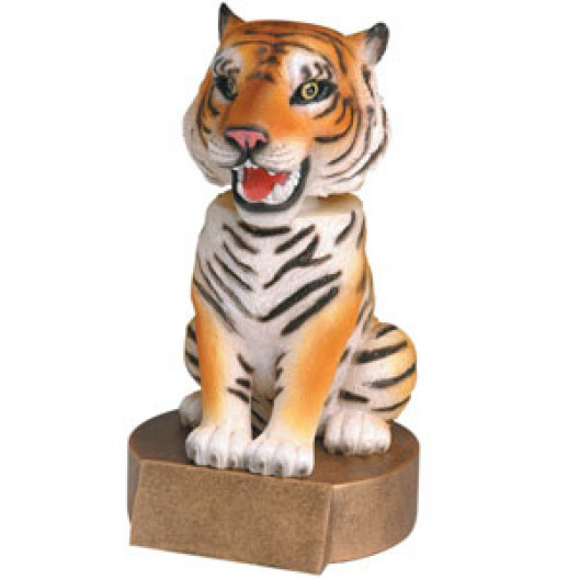 Bobblehead - Tiger