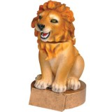 Bobblehead - Lion