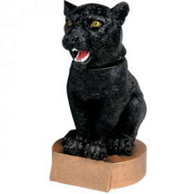 Bobblehead - Panther