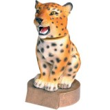 Bobblehead - Jaguar