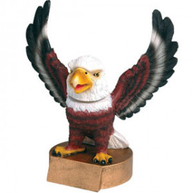 Bobblehead - Eagle