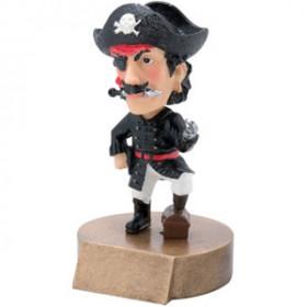 Bobblehead - Pirate / Buccaneer