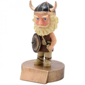 Bobblehead - Viking