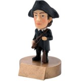 Bobblehead - Patriot