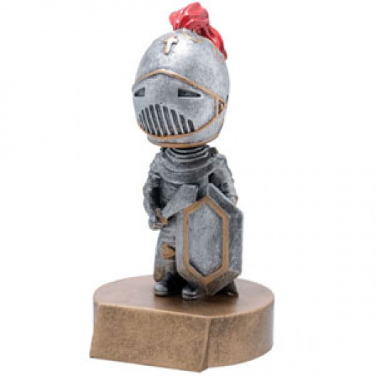 Bobblehead - Knight / Crusader