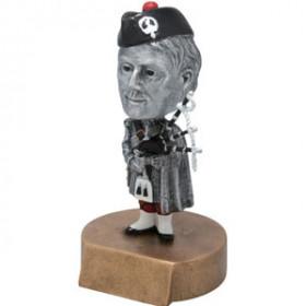 Bobblehead - Scotsman / Highlander
