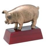 """Pig 4"""" Resin"""