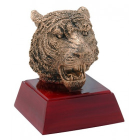 "Tiger 4"" Resin"