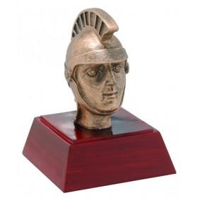 "Spartan / Trojan 4"" Resin"