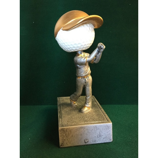 Bobblehead - Golf