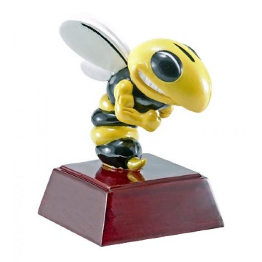 """Hornet / Spelling Bee 4"""" Resin"""