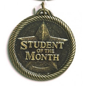 VM-265 Student of the Month