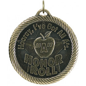 "VM-286 Apple""A"" Honor Roll"