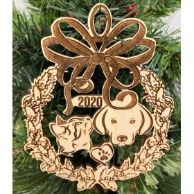 Rescue One Special Edition Ornament