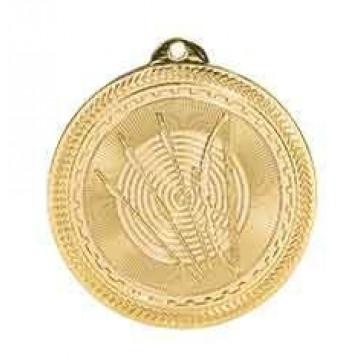 BriteLaser Medal - Archery