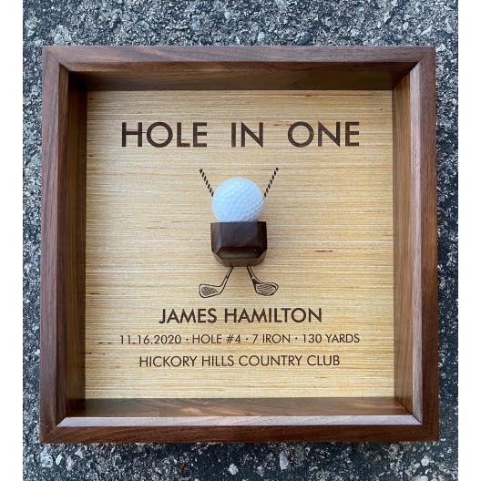 Hole-In-One Custom