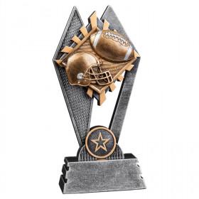 Football Sun Ray Award