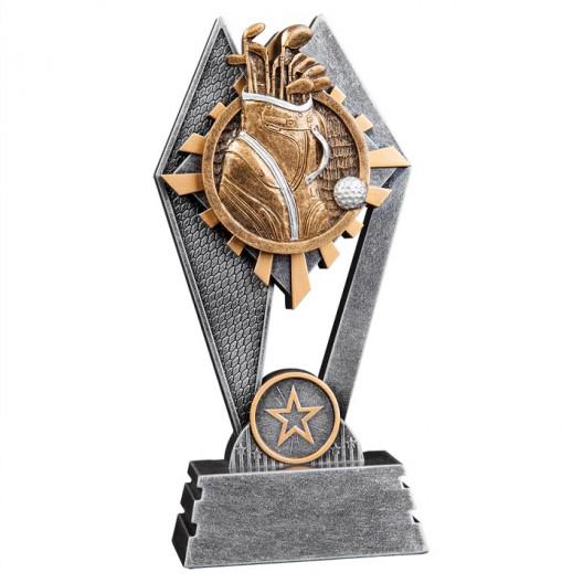 Golf Sun Ray Award