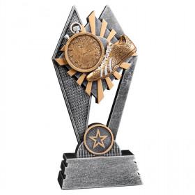 Track Sun Ray Award