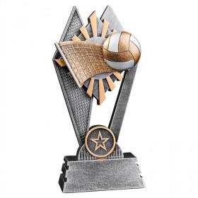 Volleyball Sun Ray Award
