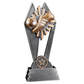 Soccer Sun Ray Award