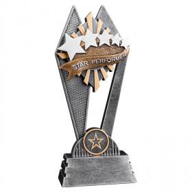 Star Performer Sun Ray Award