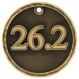 3D Sport Medal - Full Marathon
