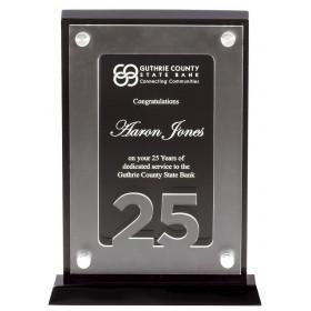 25-Year Award