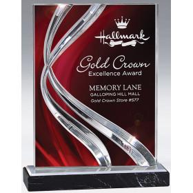 Swirl Wave Award