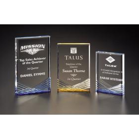 Inspire Acrylic Award