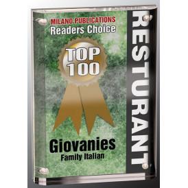 Magnetic Award