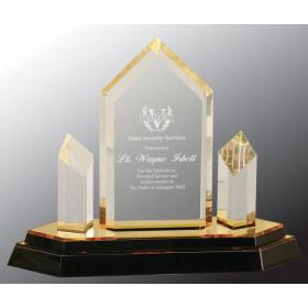 Jewel Tower Impress Acrylic