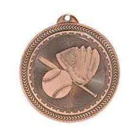 BriteLaser Medal - Baseball / Softball