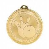 BriteLaser Medal - Bowling