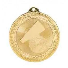 BriteLaser Medal - Cheer