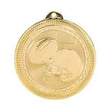 BriteLaser Medal - Football