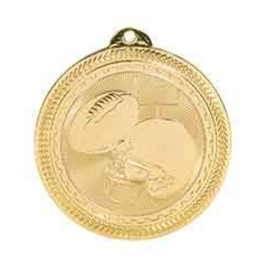BriteLaser Medal - Football