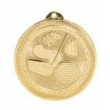 BriteLaser Medal - Golf