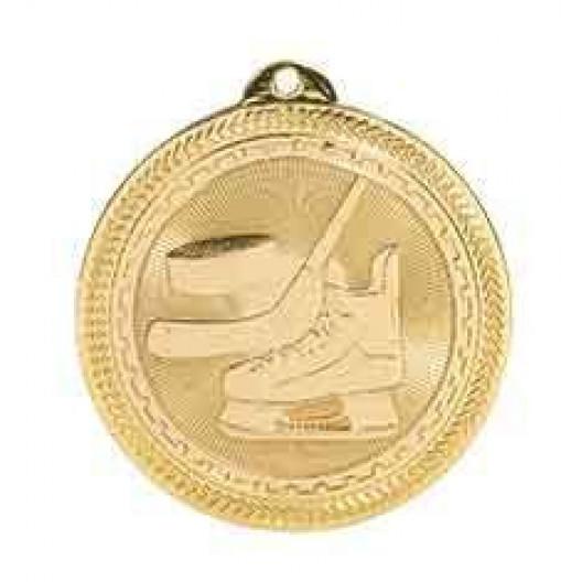 BriteLaser Medal - Hockey