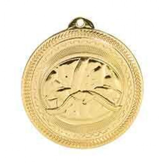 BriteLaser Medal - Martial Arts