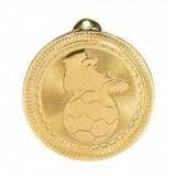 BriteLaser Medal - Soccer