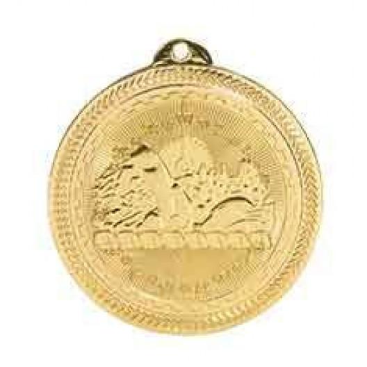BriteLaser Medal - Swimming