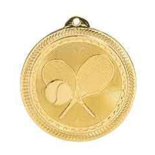 BriteLaser Medal - Tennis