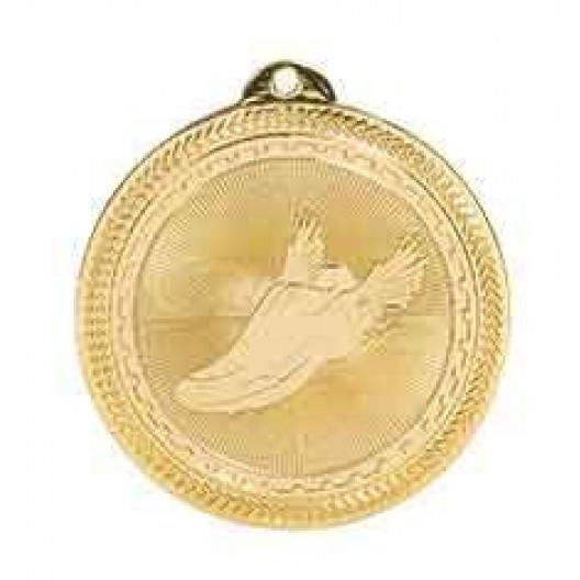 BriteLaser Medal - Track