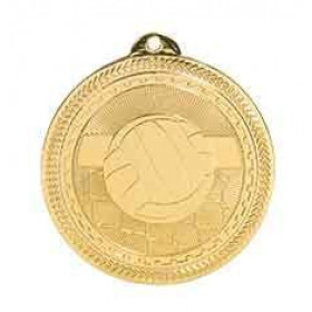BriteLaser Medal - Volleyball